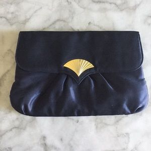 Handbags - Retro Clutch